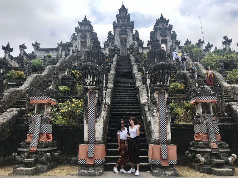 ferntouristik unterwegs nach Indonesien – Dos und Don'ts auf Bali
