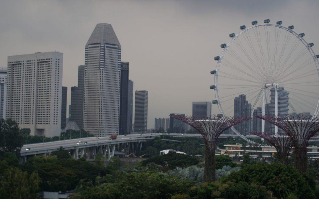 ferntouristik unterwegs nach Singapur – Stopover in einer Weltmetropole