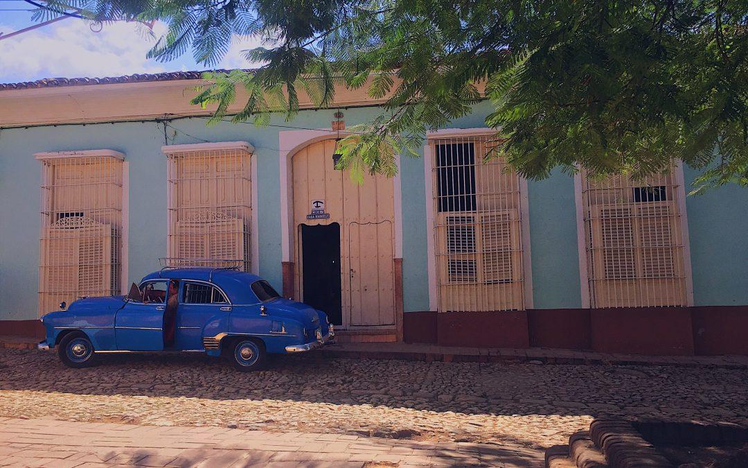 ferntouristik unterwegs nach Kuba – Zwei Marlenes erobern Havanna