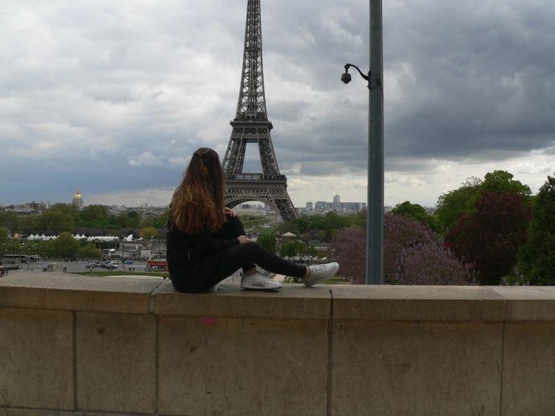 ferntouristik unterwegs nach Frankreich – Paris, mon amour