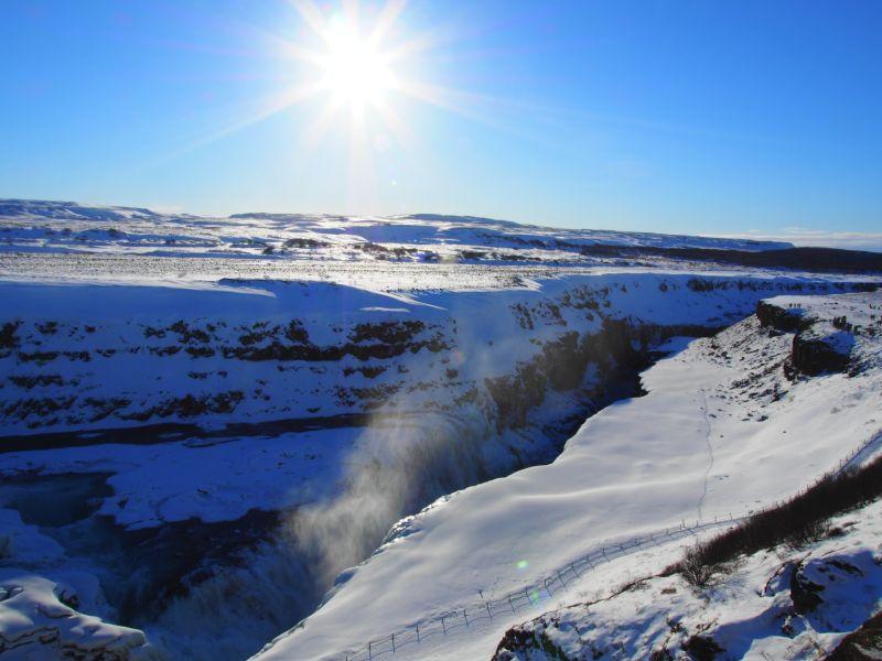 ferntouristik unterwegs nach Island – Naturschauspiele in Südisland