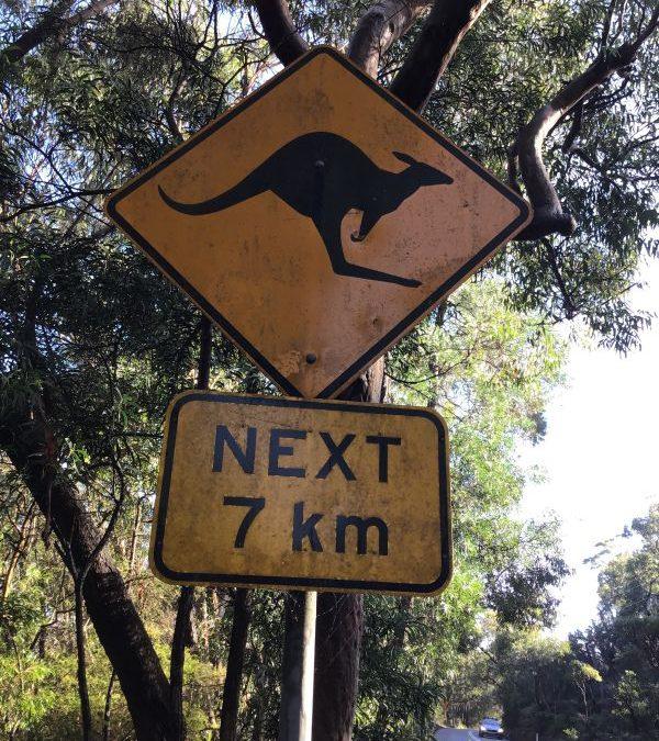 ferntouristik unterwegs nach Australien – Welcome to down under!