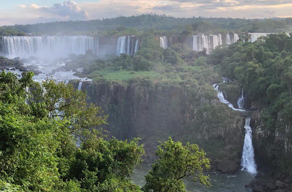 ferntouristik unterwegs nach Brasilien – Luxushotels für Deine Kurzreise