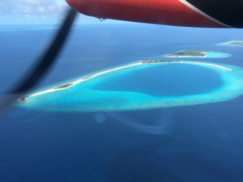ferntouristik unterwegs auf die Malediven – Inselhopping deluxe!