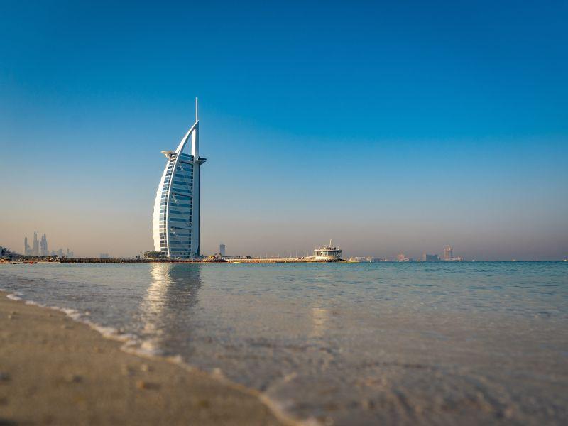 ferntouristik unterwegs nach Dubai – Tradition trifft auf Moderne