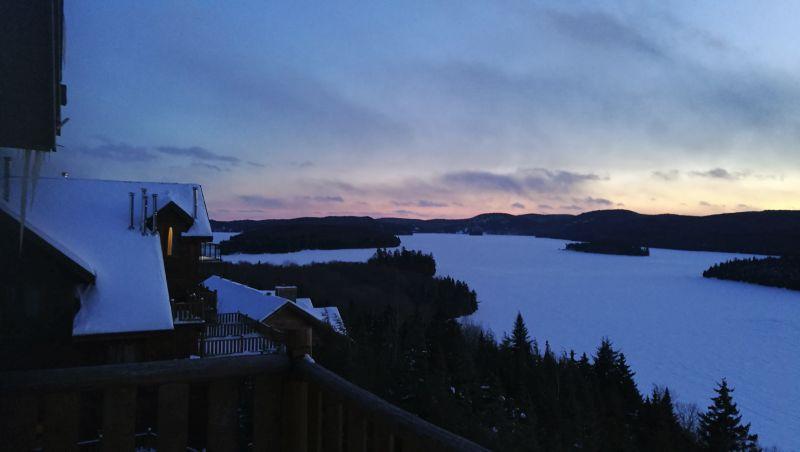ferntouristik unterwegs nach Kanada – Winterspaß pur!